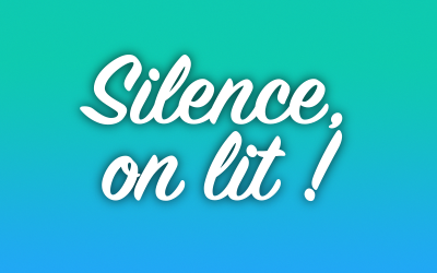 Opération «Silence, on lit !»